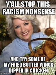 Paula Deen Butter Meme - fried butter chicken paula deen know your meme