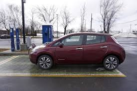 nissan finance login canada a quick look at the pioneering nissan leaf the globe and mail