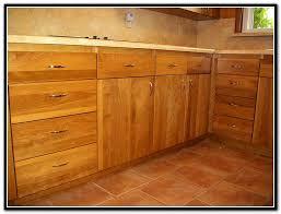 concrete base kitchen cabinets home design ideas