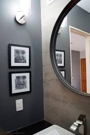 Powder Room Makeovers Photos Antes Y Después Un Mini Baño Se Llena De Estilo Casa Haus