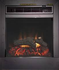 Realistic Electric Fireplace Logs by The 5 Most Realistic Electric Fireplaces In 2017 Portable