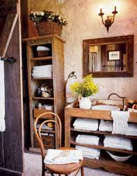 Rustic Bathroom Ideas Small Country Bathroom Designs 34 Rustic Bathrooms Rustic Decor