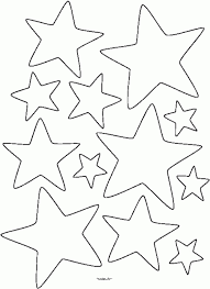 amazing coloring pages of stars regarding your own home cool