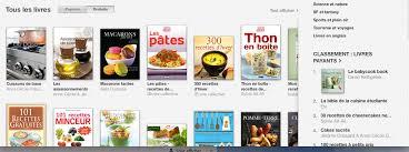 de cuisine gratuits comment se créer gratuitement une bibliothèque sur la cuisine avec