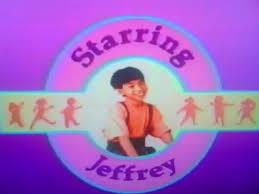 image starring jeffery jpg barney wiki fandom powered by wikia