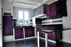 relooker une cuisine rustique en moderne renovation cuisines rustiques cuisine rustique moderne3 relooker