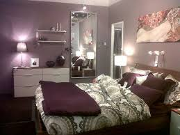 Bedroom Purple My Purple And Grey Bedroom My Diy Pinterest Gray Bedroom
