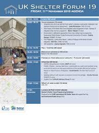 united kingdom shelter forum
