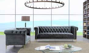 Chesterfield Sofa For Sale by Chic Home Furniture Bea Velvet Chesterfield Sofa U0026 Reviews Wayfair