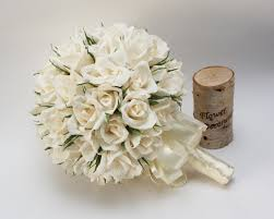 paper flower bouquet wedding bouquets paper flower bouquet bridal bouquet