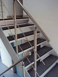 stainless steel railing all architecture and design