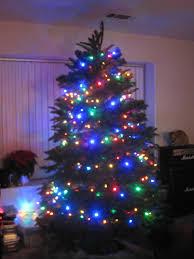 best indoor trees best led christmas tree lights led christmas lights guide