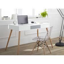 bureaux pas cher petit bureau pas cher kennedy bureau blanc achat vente bureau