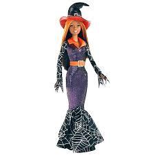 African Halloween Costumes Barbie Trick Chic Halloween Doll African American Mattel