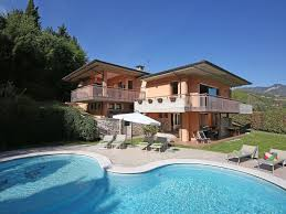 large modern villa with private pool homeaway cunettone villa