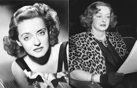 Bette Here Is What Really Happened To Joan Crawford Bette Davis And