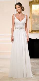 cheap gown wedding dresses chiffon bridal gowns 100 images the green guide chiffon