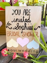diy summer bridal shower decorating ideas fiskars