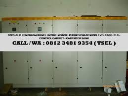 panel manufacture surabaya u2013 jasa pembuatan panel listrik untuk