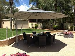 patio umbrellas great for deck u0026 garden tropicover
