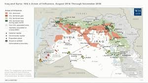 Palmyra Syria Map by Day Of News On The Map December 14 2016 News From War On Isis