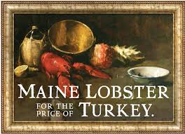 lobster thanksgiving lark creek restaurant