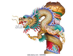 chinese dragon statue stock photos u0026 chinese dragon statue stock