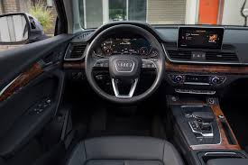 Audi Q5 Next Generation - audi newsroom