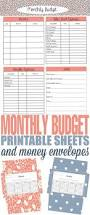 How To Do A Expense Report by 25 Best Monthly Budget Printable Ideas On Pinterest Monthly