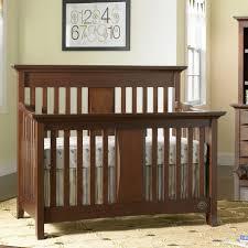 Round Convertible Crib by Bedroom Remarkable Bonavita Baby Furniture Kinsley Lifestyle Crib