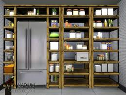 cuisine sims 3 wondymoon s vanadium kitchen