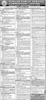 ppsc advertisement no 44 2015 auditors jobs syllabus ppsc spsc