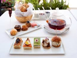14 posh places for afternoon tea in los angeles updated