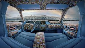 Custom Car Interior Upholstery Custom Cars Luxury Auto Interiors That Will Leave You Drooling