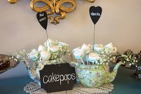 tea party bridal shower u2022 alluring events and design