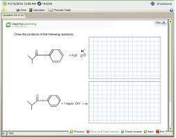 chemistry archive november 10 2016 chegg com