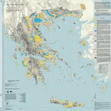Greece Maps by Soil Map Of Greece Esdac European Commission