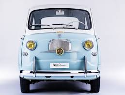 Fiat 600 Multipla 1957 For Sale Collection Hess Classic