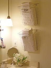 bathroom towel storage ideas another way to take advantage of