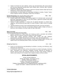 Cosmetic Resume Examples by Nail Salon Manager Resume Sample Contegri Com
