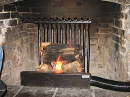 fireplace heater fireplace