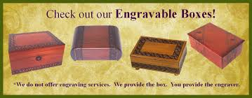 engravable box unique box shop uniqueboxshop