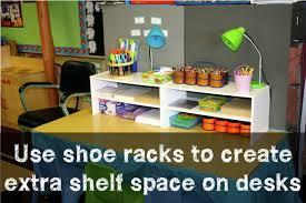 Classroom Desk Organization Ideas 10 Of My Favorite Classroom Organization Hacks For Teachers