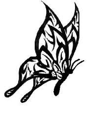 butterfly design 2 by funkyblackmonkey on deviantart