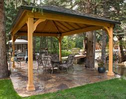 15 X 15 Metal Gazebo by Best 25 Gazebo Ideas On Pinterest Diy Gazebo Pergola Patio And