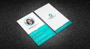 Adobe Illustrator Business Card Template With Bleed Clean Web Developer Business Card Template
