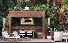 Large Brick Patio Design With 12 X 16 Cedar Pergola Outdoor by Pergola Awesome Hardtop Patio Gazebo Awesome Pergola Plans Image