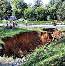 what the heck are sinkholes anyway popular science