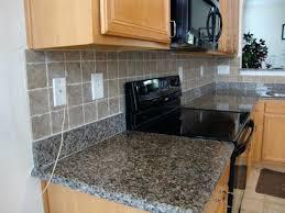 install backsplash in kitchen installing backsplash kitchen progood