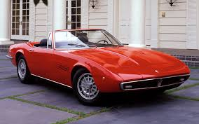 red maserati spyder maserati ghibli spyder 1969 wallpapers and hd images car pixel